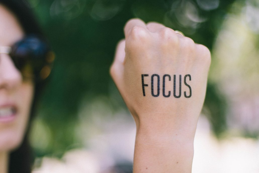 Increase Productivity By Breaking Habits