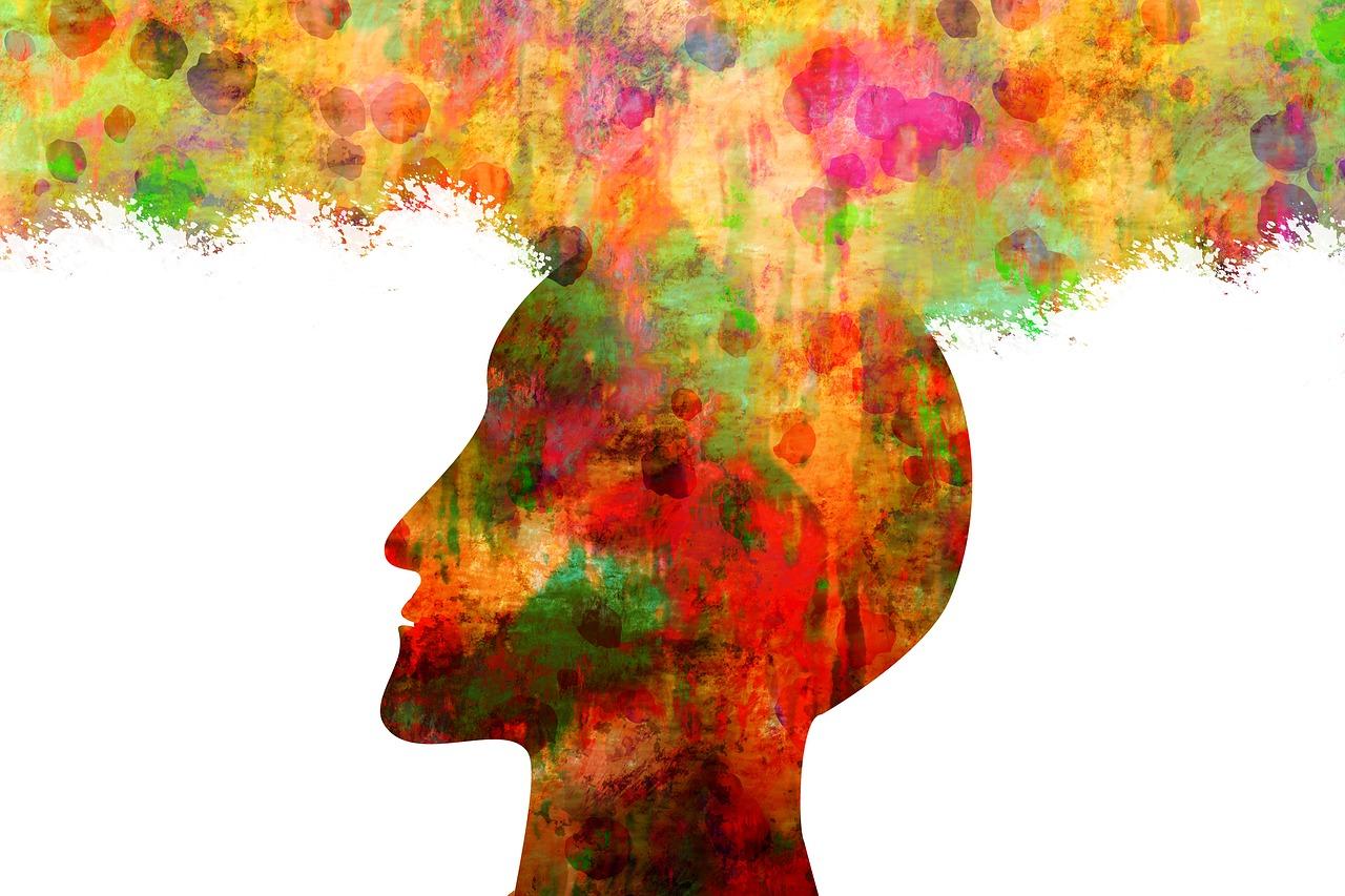 Multi-tasking brain freeze